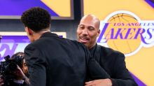 LaVar Ball on Lonzo, the Lakers and whether he plans to change