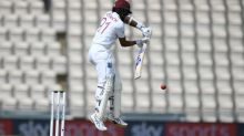 Dowrich helps West Indies build lead over England in first Test