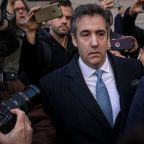 Former Trump Lawyer Michael Cohen Sentenced to 3 Years in Prison