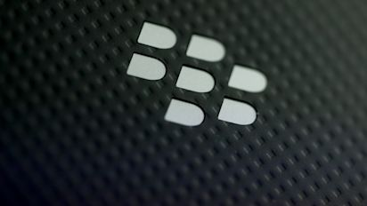 BlackBerry to Buy Security Firm Cylance for $1.4 Billion