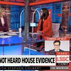 GOP Senators Refuse To Hear Evidence In Trump Impeachment Trial