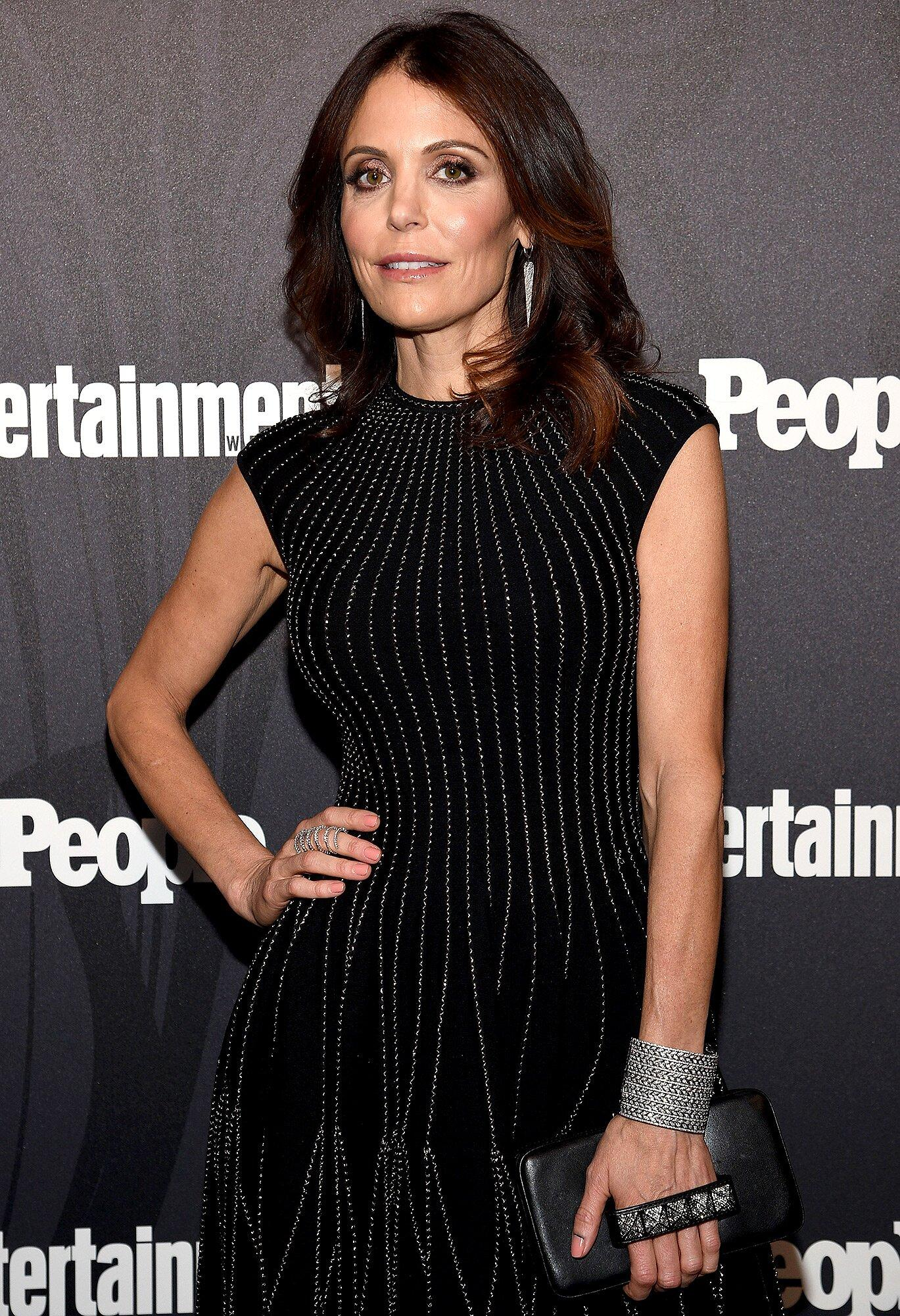 Bethenny Frankel Reveals She Tried A While Back To Adopt A 3 Year Old Child
