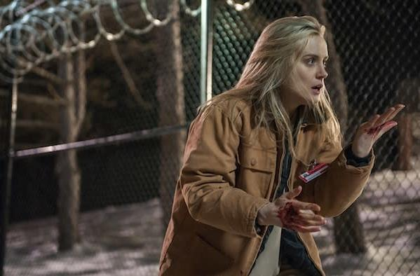 Orange is the New Black trailer promises a 'next level crazy' season two