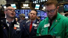 World stocks post best week in two years, dollar climbs