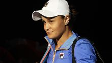 Ash Barty denied as tennis officials cancel 11 events