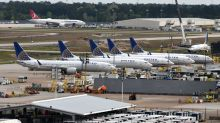 United Airlines expects to cancel 900 Boeing 737 MAX flights in May