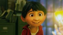 'Coco' co-director is amazed you haven't noticed this 'Shining' homage yet