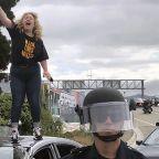 San Francisco Mayor Breed works to implement curfew after vandals damage shops