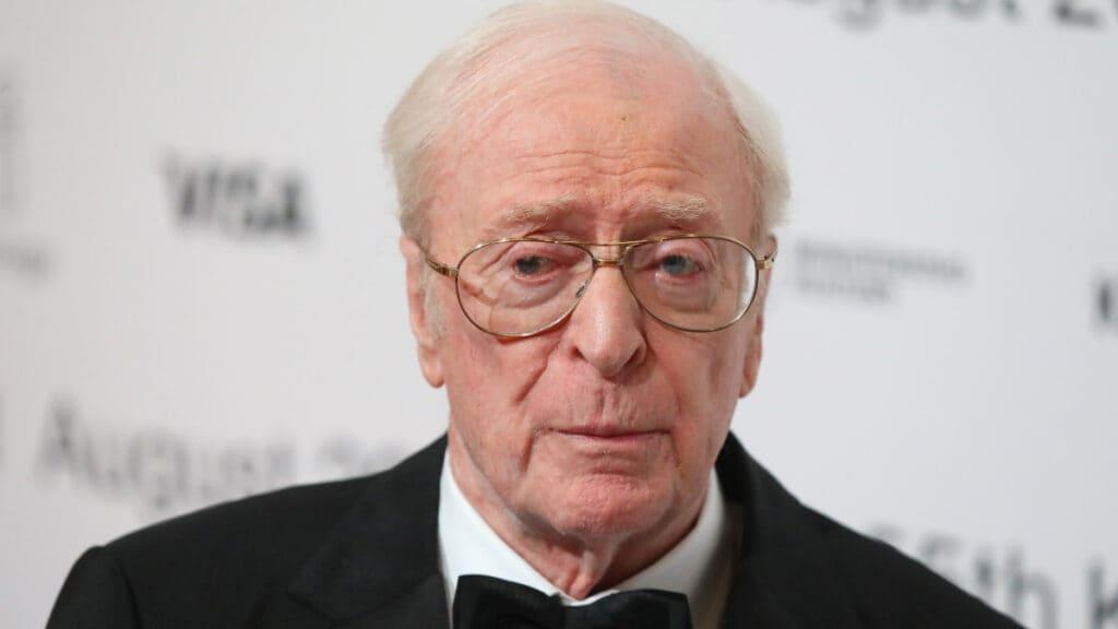 No, Michael Caine Is Not Retiring After 'Best Sellers'