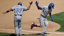 Anderson Tejeda makes a splash, but Texas Rangers ready to turn to Rougned Odor
