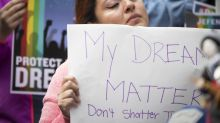 'DREAMers' gave up their personal info for DACA. Now, they wonder, will the U.S. use it to deport them?