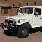 Grab This Professionally-Built 1980 Toyota FJ40