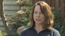 Covid-19 patient shares story on joining clinical trial