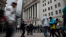 U.S. Stock Index Futures Slide as Virus Spread Saps Risk Demand