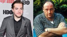 La precuela de Los Soprano encuentra a su Tony en el hijo de James Gandolfini