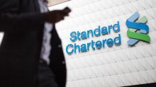 StanChart Unit Offers to Buy Stake in Singapore Crane Firm