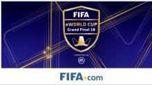 【電競】史上最大 FIFA 錦標賽開波!最終決戰地倫敦!