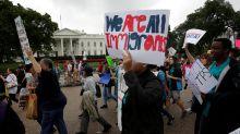 """Por qué Estados Unidos no está realmente """"lleno"""" y necesita que entren muchos más inmigrantes"""