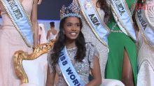 With Miss Jamaica's Miss World Win, Black Women Now Hold Five of The World's Biggest Beauty Pageant Titles