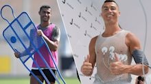 Why Juventus superstar Cristiano Ronaldo has been hitting the gym at 2am