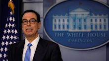 Mnuchin: There's a path to finish trade deal with China