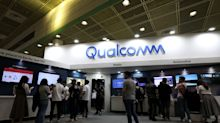Qualcomm Projects Uneven Sales Growth on Pickup of 5G