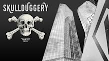 Skullduggery TV: Sex, Spies, and Bank Account Lies