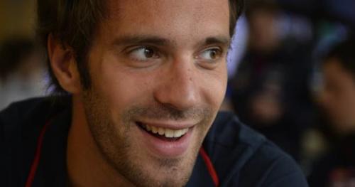 Auto - WEC - Jean-Eric Vergne signe chez Manor en LMP2