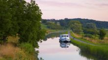 Send a tip on a canal or river holiday in Europe for the chance to win a £200 hotel voucher