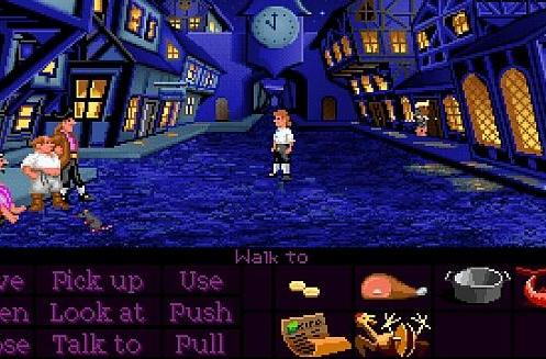 Monkey Island: Special Edition team unearths lost dialogue