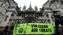 La justicia británica se pronuncia contra Volkswagen por el diéselgate