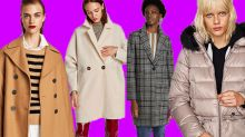 21 Zara winter coats to invest in before the cold weather hits