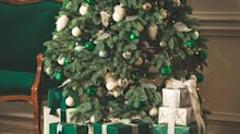 Where to buy a real Christmas tree online
