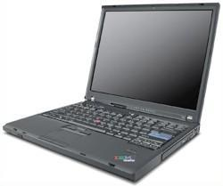 Lenovo axes the 4:3 ThinkPad T61 -- are widescreens better?