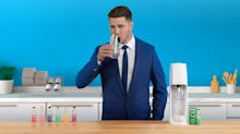 Buble on how an SNL skit led to a Pepsi deal