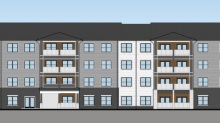 Workforce apartments sprout in Donelson as developer pursues condo deal