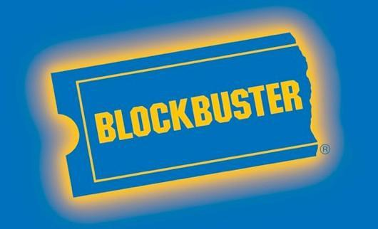 Blockbuster to close stores, end US retail and mail DVD operations