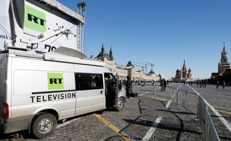 Image result for Russia warns it could strip France 24, Deutsche Welle of licence – agencies