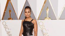 Kerry Washington: Quetschalarm bei den Oscars