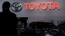 Toyota, AB InBev, Funko: Companies to Watch