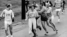 Meet the first woman to run the Boston Marathon (illegally) 50 years ago – now 70, she's about do it again
