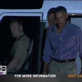 President Obama To Tour Baton Rouge Flooding