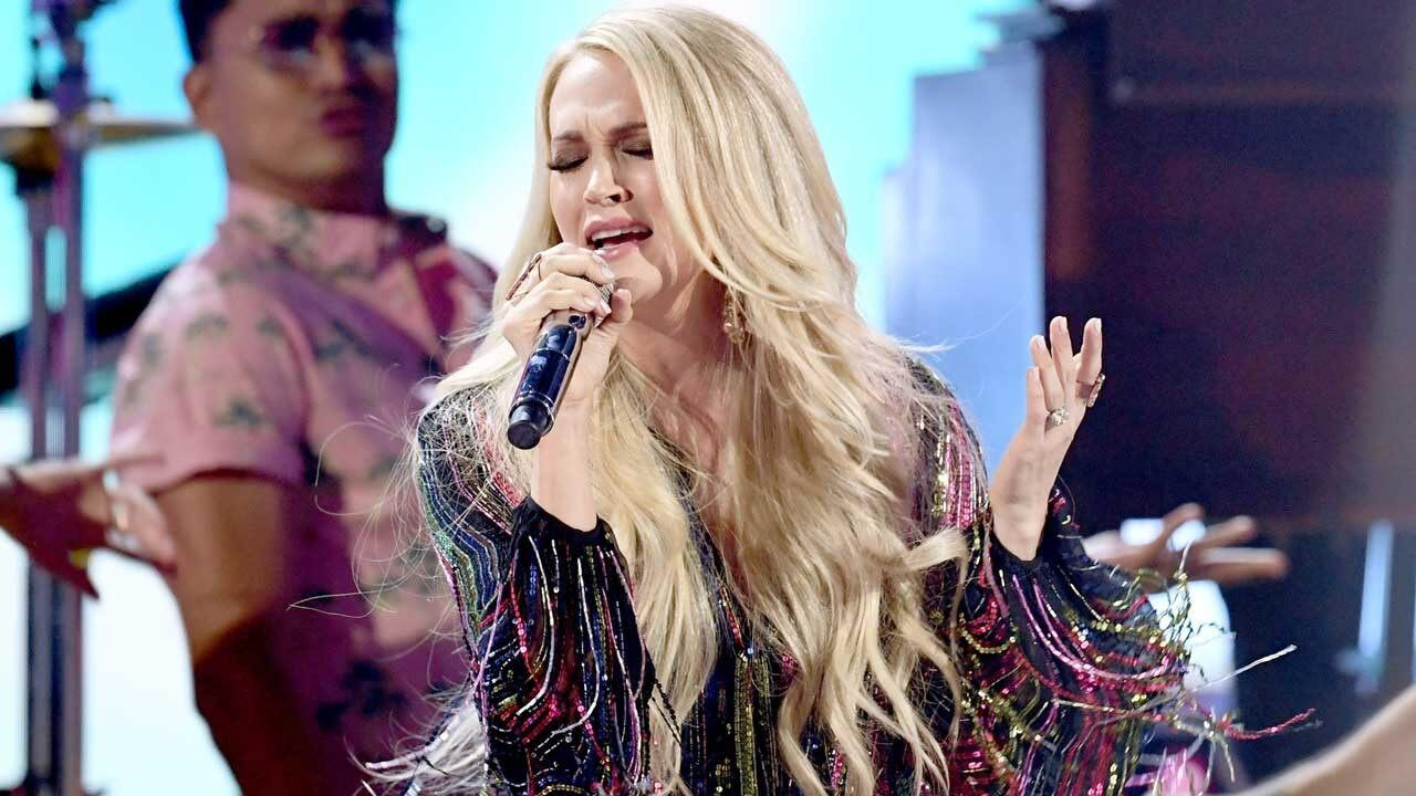 Carrie Underwood Slays Performance Of Southbound On American