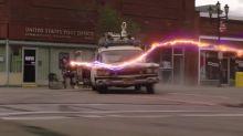 'Ghostbusters: Afterlife' teaser trailer show Egon Spengler's family resurrecting the brand