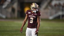 Texas State's Jeremiah Haydel channels Odell Beckham Jr. with incredible one-handed TD catch