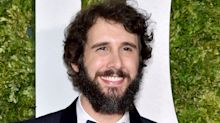 Crazy Ex-Girlfriend: Josh Groban to Guest-Star (And Sing!) in Season 3