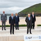 """UPDATE 4-""""We need more"""": UN joins criticism of G7 vaccine pledge"""
