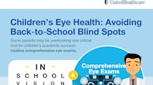 UnitedHealthcare Eye Care Program Gives Children Across the Country Access to Comprehensive Eye Exams and Glasses
