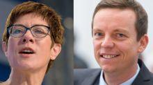 Bericht: CDU-Fraktionschef Hans soll Ministerpräsident im Saarland werden