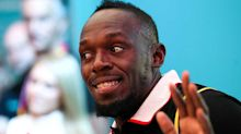 Usain Bolt annonce une grande nouvelle à ses 9 millions de fans sur Instagram ! (PHOTO)